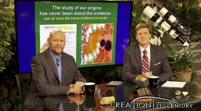 Have Russ Share & Learn Why Origins Matter